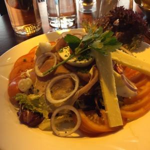 Salad Paysanne